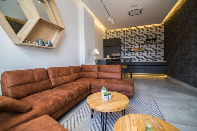 Naš novi salon za projektovanje namještaja (Foto)