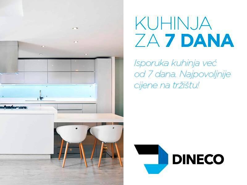 Kuhinja za sedam dana SLIKA