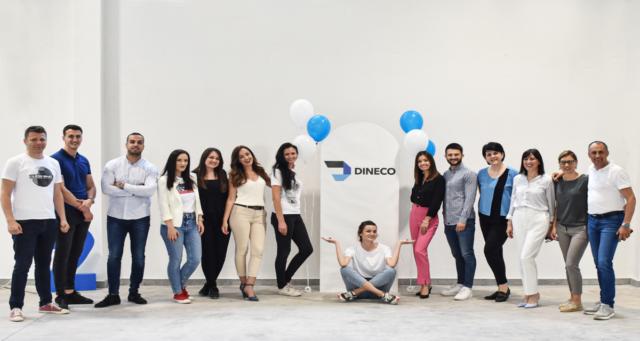 Karijera u kompaniji Dineco: Tražimo menadžera za nabavku